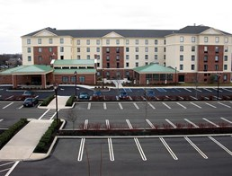 Image of Homewood Suites by Hilton