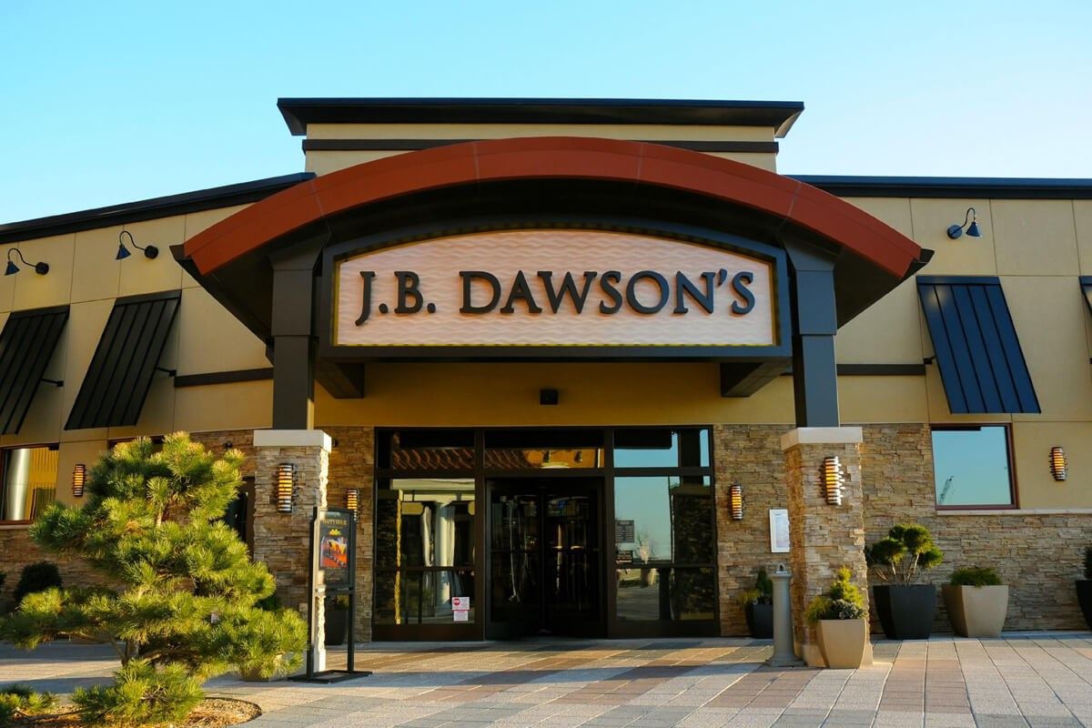 Image of J.B. Dawson's Restaurant & Bar