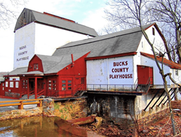 Image of Bucks County Playhouse